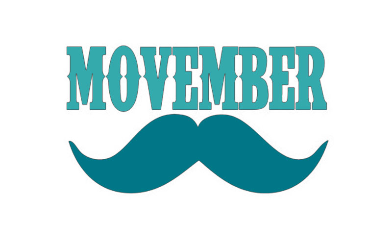 MoSistas apoyando la salud masculina. ¡Ha llegado el mes de Movember!