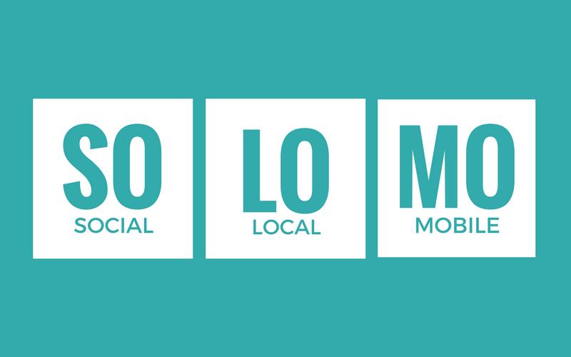 SoLoMo, una nueva vía para la comunicación en el mundo de la salud
