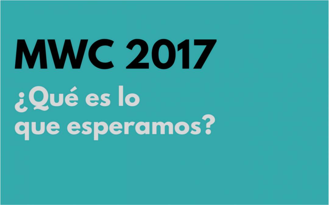 ¿Qué tendencias esperamos ver sobre eSalud en este MWC 2017?