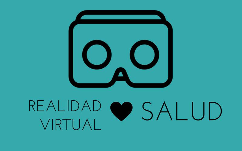 5 ejemplos de éxito de Realidad virtual aplicada a la salud
