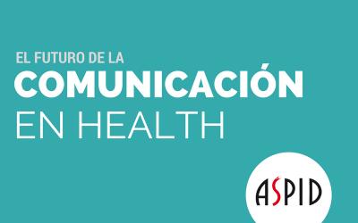 El futuro de la comunicación en health, al debate en los premios ASPID