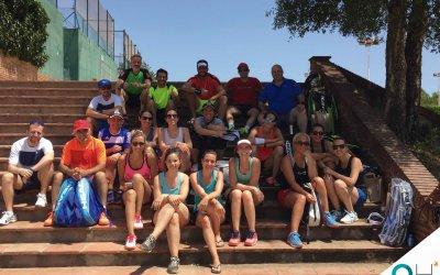 #PADELABS: La segunda edición del Torneo Express de Pádel